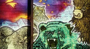 15 Pieces Of Graffiti In Minnesota So Brilliant They Should Be In A Museum