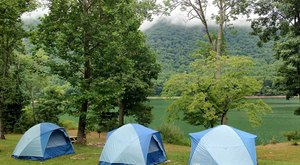 These 14 Camping Spots You'll Only Find In Virginia Are Simply Perfect