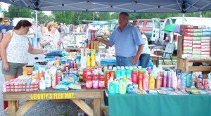 8 Must-Visit Flea Markets In Pennsylvania Where You'll Find Awesome Stuff