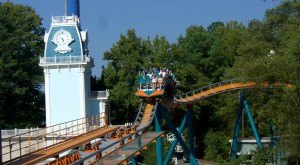 Everyone In Georgia Should Go To These 6 Epic Amusement Parks