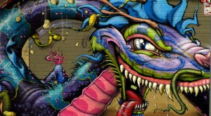 26 Pieces of Graffiti in Missouri So Brilliant They Should Be in a Museum