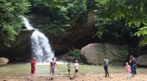 12 Things You Must Do In Ohio On A Hot Summer Day