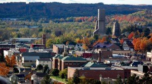 Here Are The 12 Most Beautiful, Charming Small Towns In Michigan