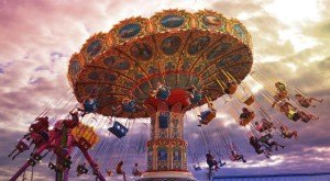 Everyone In New Jersey Should Go To These 10 Epic Amusement Parks