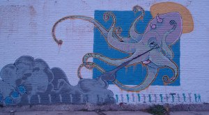 15 Pieces Of Graffiti In Tennessee So Brilliant They Should Be In A Museum