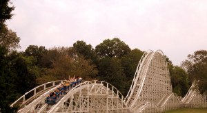 Everyone In Tennessee Should Go To These 3 Epic Amusement Parks