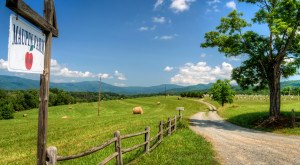 These 24 Charming Farms In Virginia Will Make You Love The Country