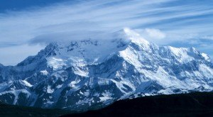 These 9 Epic Mountains In Alaska Will Drop Your Jaw