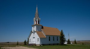 These 10 Beautiful Churches In North Dakota Will Leave You Absolutely Speechless