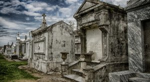 11 Louisiana Cemetery Photos That Will Creep You Out