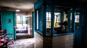 These 5 Creepy Asylums In Michigan Are Still Standing… And Still Disturbing
