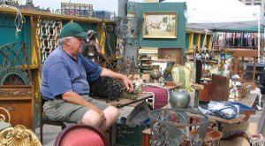10 Must-Visit Flea Markets In Kentucky Where You'll Find Awesome Stuff
