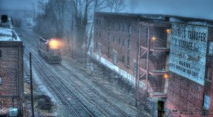 26 Eerie Shots In Virginia That Are Spine-Tingling Yet Magical
