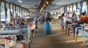 12 Must-Visit Flea Markets In South Carolina Where You'll Find Awesome Stuff
