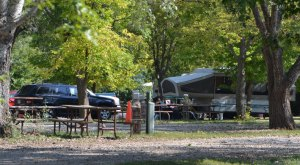 These10 Camping Spots That You'll Only Find In Kansas Are Simply Perfect