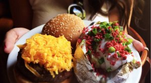10 of the Most Delicious Burgers In Louisiana