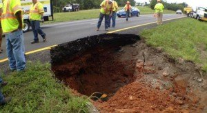 Here Are 2 Sinkholes In Tennessee That Will Leave You Terrified Of Earth