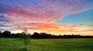 These 11 Beautiful Sunrises In Oklahoma Will Have You Setting Your Alarm
