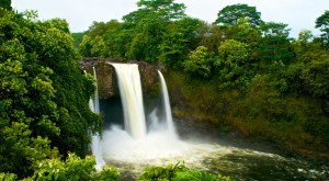 These 8 Waterfalls In Hawaii Will Take Your Breath Away
