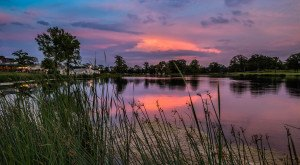 These 12 Gorgeous Lakes In New Jersey Are Demanding Your Attention