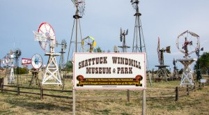 Here Are 7 Museums In Oklahoma That Are Just Too Weird For Words