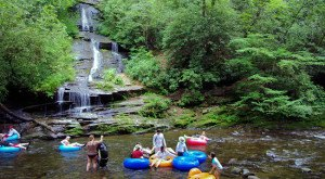 10 Ideas For Summer Fun That Are Not A Shark Infested Beach Vacation