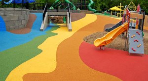 10 Amazing Playgrounds In Minnesota That Will Make You Feel Like A Kid Again