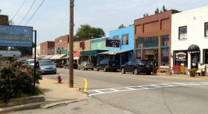 10 Historic Towns In Arkansas That Will Transport You To The Past