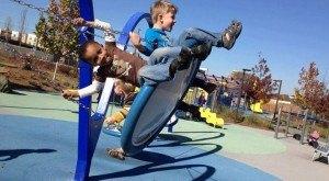 7 Amazing Playgrounds In Georgia That Will Make You Feel Like A Kid Again