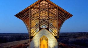 These 20 Churches In Nebraska Will Leave You Absolutely Speechless