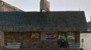 These 8 Arkansas Antique Stores Are Enjoyable Shopping Trips