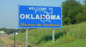 10 Things You Probably Didn't Know About The State Of Oklahoma