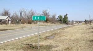 These 16 Towns In Oklahoma Have The Strangest Names You'll Ever See