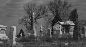 9 Creepy Cemeteries In Nebraska That Will Give You Goosebumps