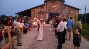 12 Epic Spots To Get Married In West Virginia That'll Blow Guests Away