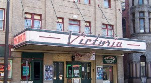 These 10 Theaters In West Virginia Will Give You An Unforgettable Viewing Experience