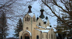 These 10 Churches In Illinois Will Leave You Absolutely Speechless