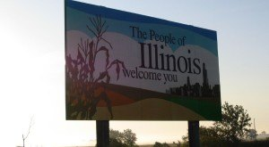10 Surefire Signs That You Definitely Belong In Illinois