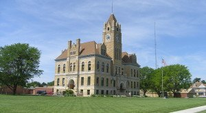Here Are The 10 Poorest Counties In Kansas