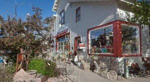 You Can Find Amazing Antiques At These 10 Places In Colorado