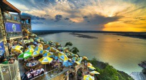 These 12 Restaurants In Texas Have Jaw-Dropping Views While You Eat