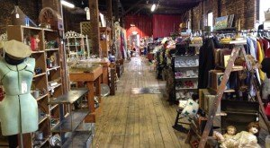 You Can Find Amazing Antiques At These 10 Places In Pennsylvania