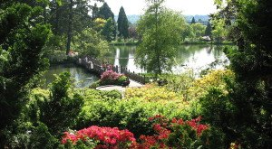 Here Are The 10 Most Beautiful Gardens You'll Ever See In Oregon