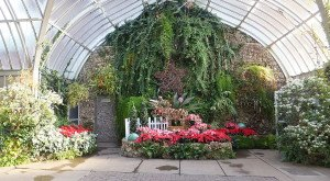 Here Are The 11 Most Beautiful Gardens You'll Ever See In Michigan