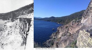 """10 """"Then And Now"""" Photos Taken In Nevada That Show Just How Much It Has Changed"""