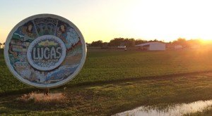 Most People Don't Know These 15 Super Tiny Towns In Kansas Exist