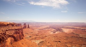 7 Reasons Why People From Utah Are Unbelievably Tough