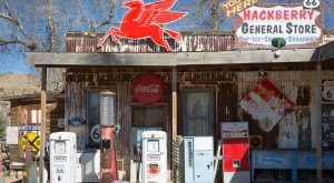 These 10 Charming General Stores In Arizona Will Make You Feel Nostalgic