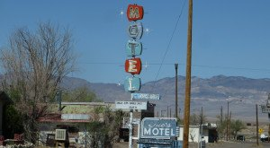 Most People Don't know These 12 Super Tiny Towns In Nevada Exist