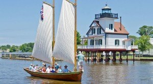 Here Are 10 More Beautiful, Charming Cities And Towns In North Carolina